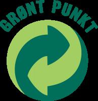 Grønt Punkt logo 140204